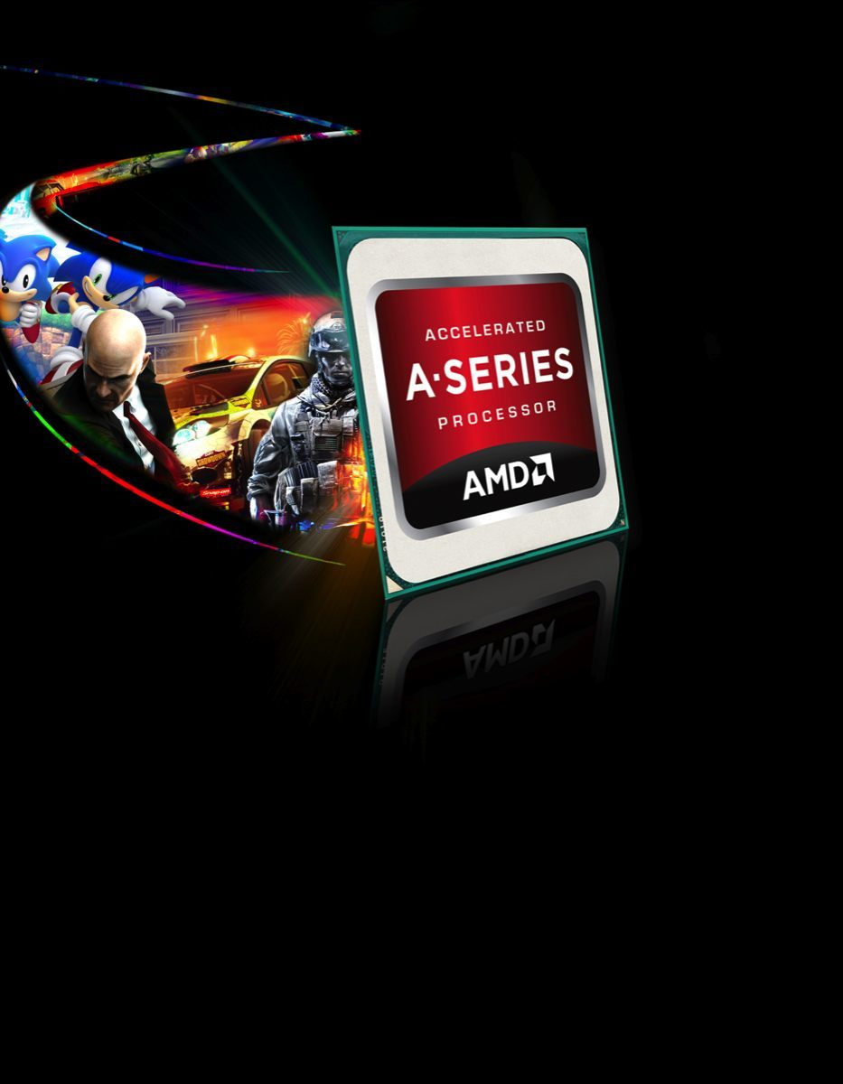 Foto de AMD Fusion 'Trinity' (21/25)