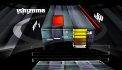 ishizume: Juego de inteligencia, clon de Klax