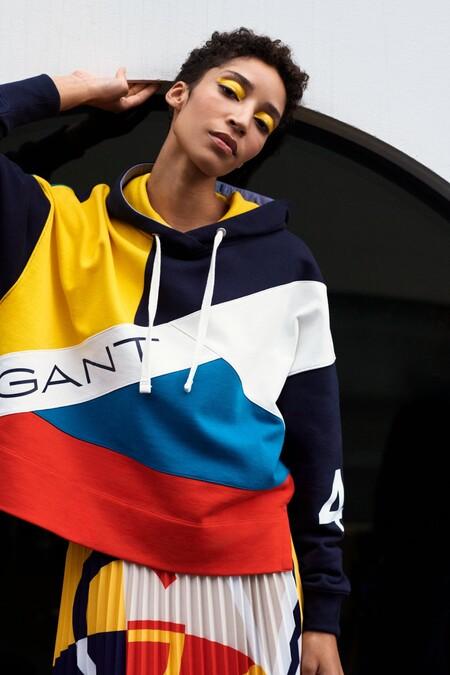 Gant Ss21 Feb Lead W Pr Exclusive