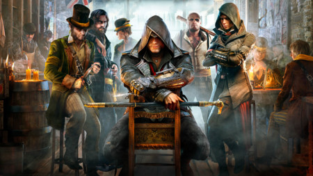 Assassin's Creed: Syndicate ya es oficial; gameplay, fecha de lanzamiento y sin multijugador