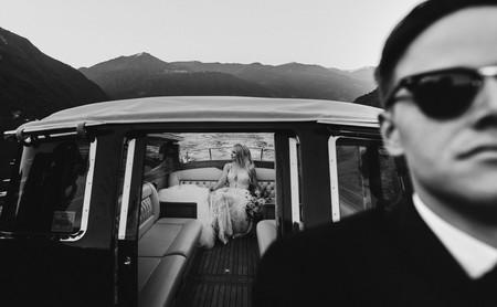 Estas son las mejores fotografías de boda de 2017 según los International Wedding Photographer Of The Year Awards