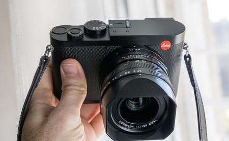 Leica Q2, análisis: una compacta exclusiva que brilla por su gran nitidez y sencillez de uso