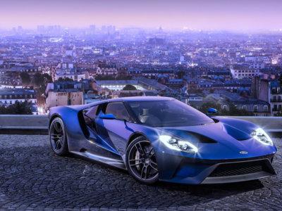 Ford quiere para su Ford GT clientes fieles y que lo vayan a conducir