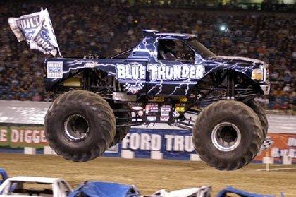 2006 Blue Thunder F-Series