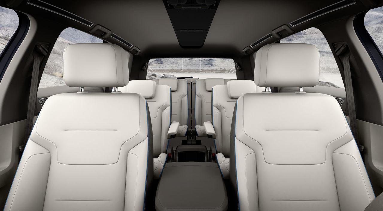 Foto de Volkswagen CrossBlue Concept (12/19)