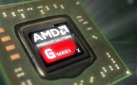 AMD G-Series 'X' se actualizan con núcleos Jaguar