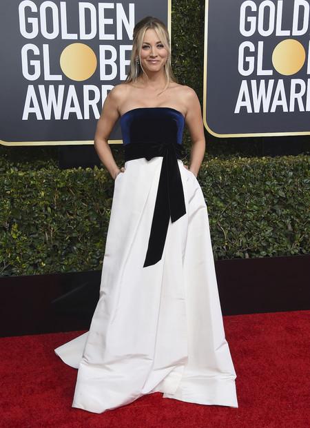Golden Globes 2019 49