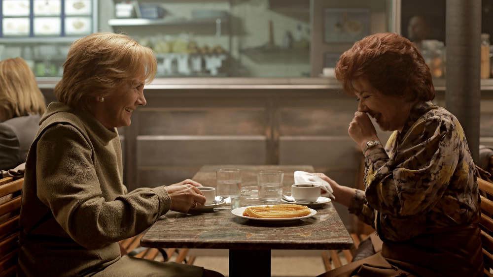 HBO España anuncia sus estrenos para 2020 y fecha la llegada de 'Patria' en mayo