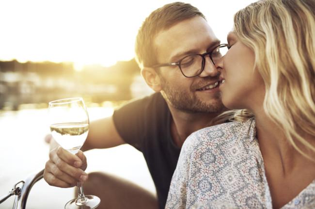 Esto es lo que a la gente le gustaría encontrar en ti al buscar pareja