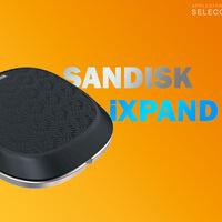 Recarga tu iPhone a la vez que haces copias de seguridad con el SanDisk iXpand de 32 GB por 8,99 euros en Macnificos, ¡un chollo!