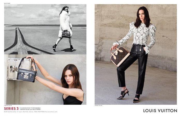Foto de Louis Vuitton campaña Otoño-Invierno 2015/2015 (4/7)