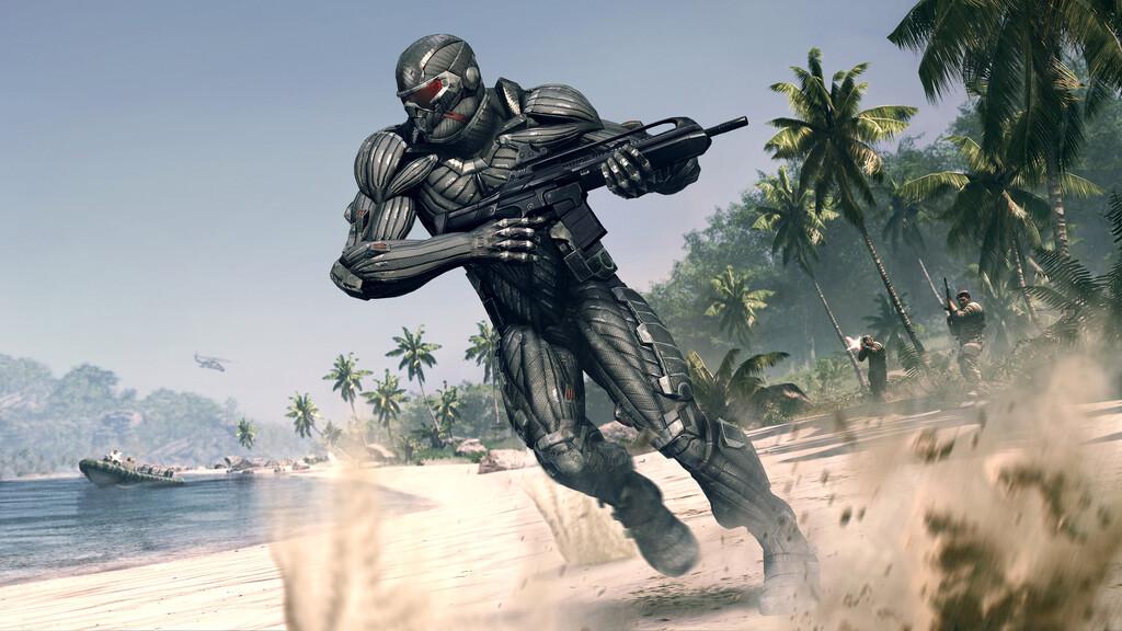Análisis de Crysis Remastered, el regreso de un clásico de los FPS en el que sí se ha notado el paso de los años
