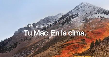 Cómo usar las pestañas en apps con macOS High Sierra