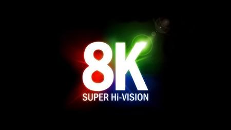 SES quiere abrir la era de las emisiones de TV en 8K y muestra cómo es posible hacerlo hasta un televisor QLED de Samsung
