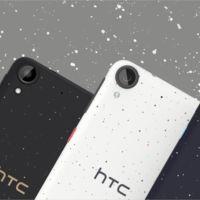 Desire 530, 630 y 825, la gama media de HTC para el 2016