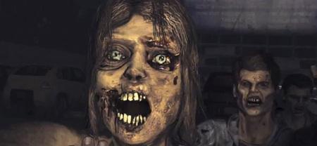 'The Walking Dead: Survival Instinct' vuelve a mostrarse en vídeo