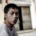 """""""Agente Naranja, la Guerra de Vietnam aún no ha terminado"""" Germán Gutiérrez"""