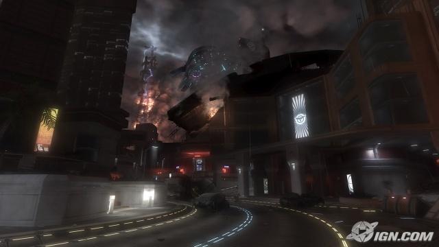 Foto de Halo 3: ODST [E3 2009] (9/23)
