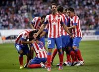 Las lecciones empresariales que deja la victoria del Atlético de Madrid en Liga