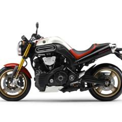 Foto 3 de 11 de la galería yamaha-mt-01-sp en Motorpasion Moto