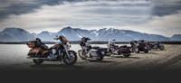 El Proyecto Rushmore de Harley Davidson, combina tu iPhone con las motos Harley