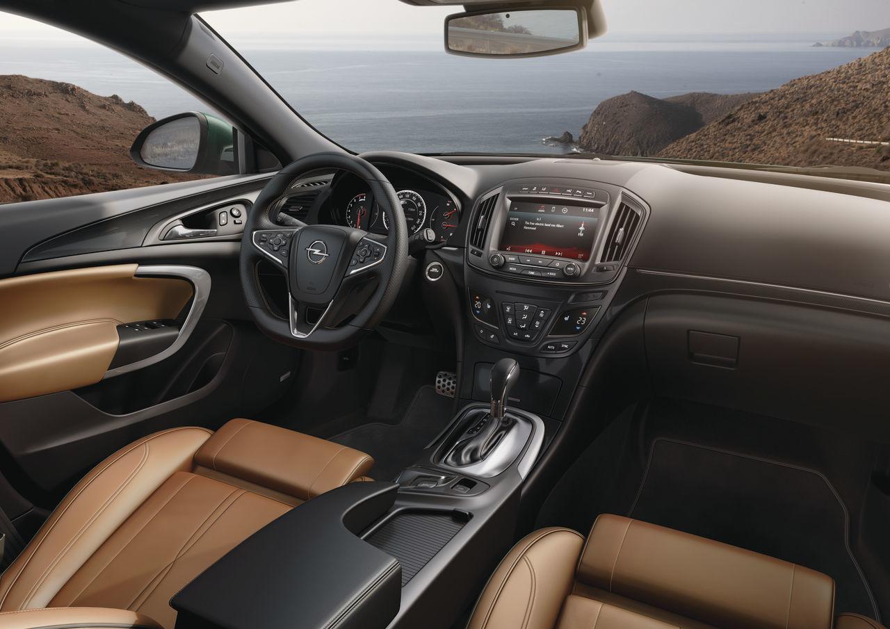 Foto de Opel Insignia 2013 (12/14)