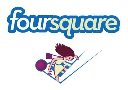 Foursquare alcanza los 15 millones de usuarios