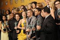 '30 Rock', 'Mad Men' y 'Glee', protagonistas en los premios del Sindicato de Actores