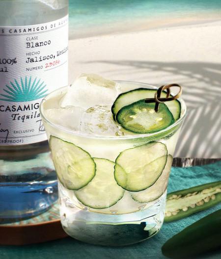 Tequila Casa Amigos 2