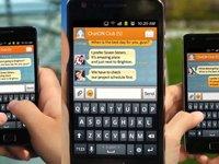 ChatON el nuevo servicio de mensajería de Samsung