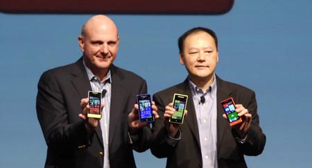 Microsoft podría haber ofrecido a HTC instalar Windows Phone junto a Android en sus smartphones