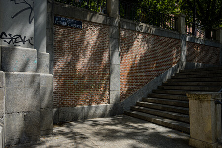 El oscuro origen del nombre de una calle madrileña dedicada a un fotógrafo