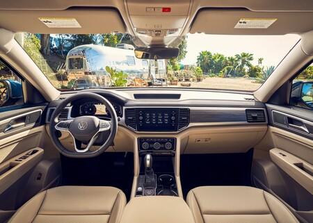 Volkswagen Tormento 2021 Cross Game: precios, versiones y equipamiento6