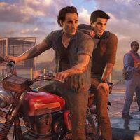 Nathan Drake está de vuelta: Uncharted: Legacy of Thieves Collection llegará a PC y a PS5 en forma de remaster