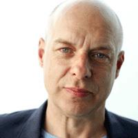 Brian Eno a cargo de la banda sonora de Spore