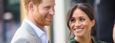 Meghan Markle está embarazada: ella y el Príncipe Harry esperan su primer hijo
