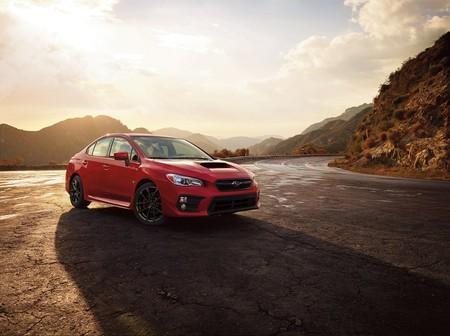 Subaru Wrx Y Wrx Sti 2018 11