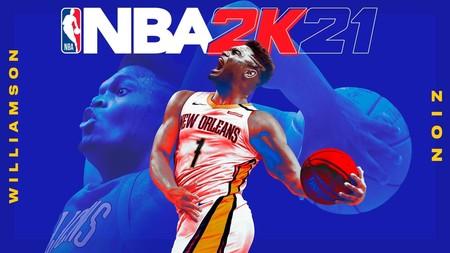 A finales de agosto podremos comprobar cómo se juega a NBA 2K21 con su demo para consolas