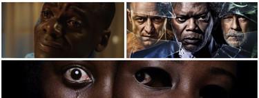El secreto de los presupuestos modestos: 'Múltiple' o 'Nosotros' cuestan, en realidad, tanto como 'X-Men'