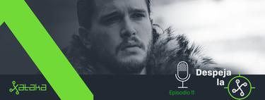 HBO quiere ser como Netflix y Netflix no quiere parecerse a nadie (Despeja la X, 1x11)