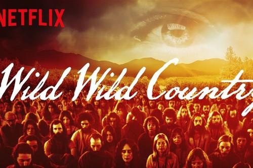 'Wild Wild Country' es imprescindible para los amantes de los documentales sobre los hechos reales más insólitos