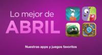 La App Store estrena una nueva sección para destacar lo mejor de cada mes