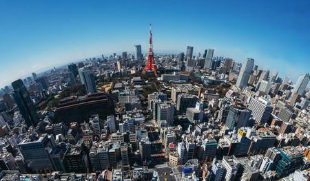 Tokio hidrógeno