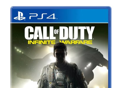 Call Of Duty: Infinite Warfare para PS4 por 39,90€ y envío gratis