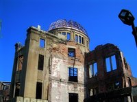 La Cúpula Genbaku: la huella de la tragedia de Hiroshima