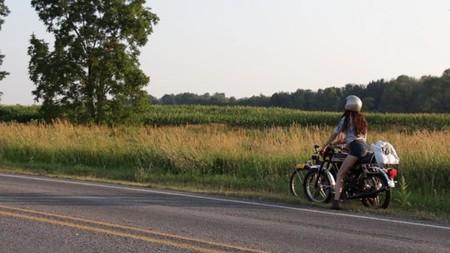 Los ciclomotores son para el verano