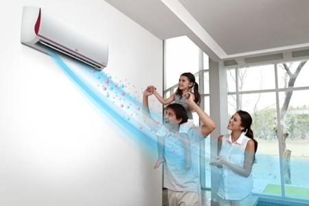 LG y su nueva gama de aparatos de aire acondicionado que consiguen controlar las alergias en los hogares