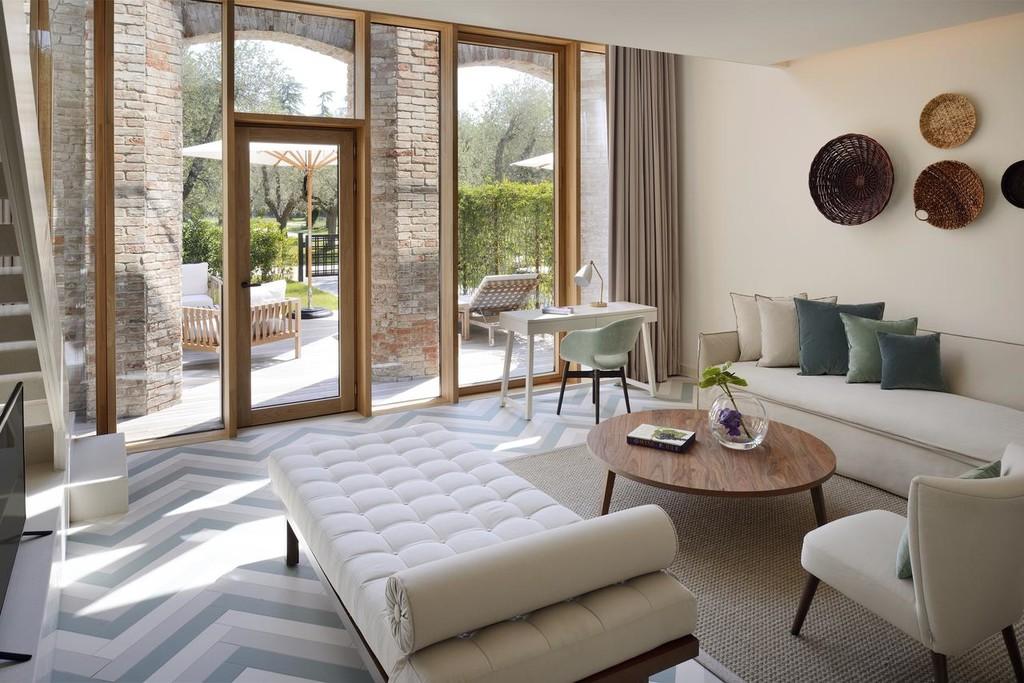 JW Marriot Venice Resort & Spa: un buen ejemplo de alojamiento confortable, elegante y con distancia social