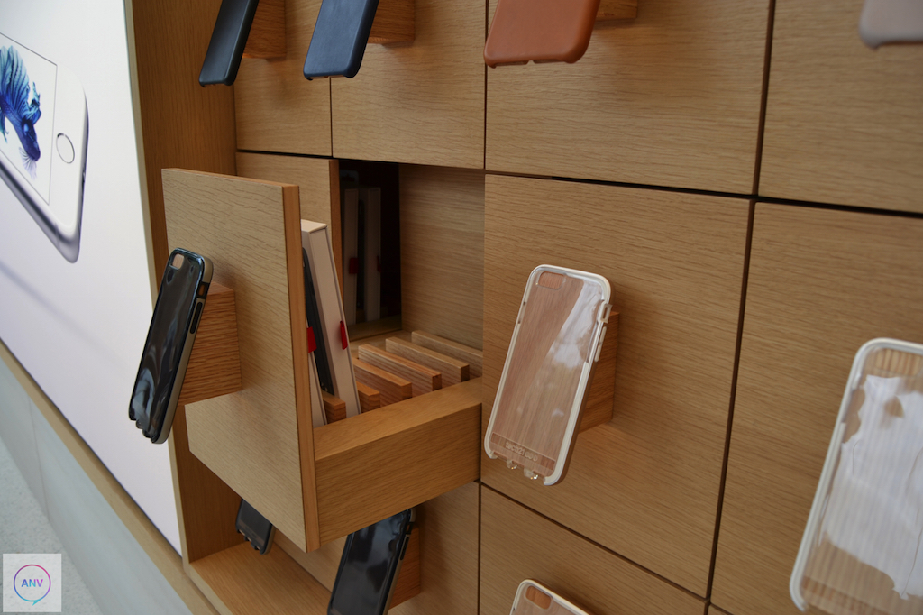 Foto de Apple Store de Bruselas (7/11)