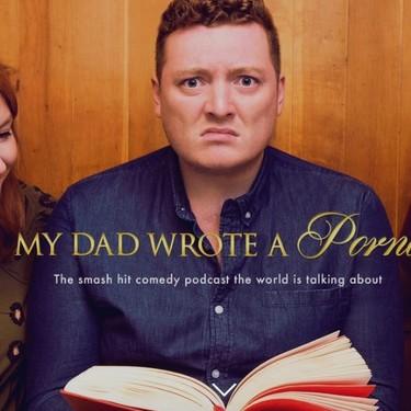 La historia de 'My Dad Wrote a Porno': De cómo una novela erótica inspiró un exitoso podcast que HBO quiere adaptar para la TV